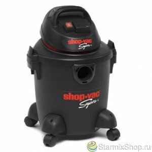 Пылесос Shop-Vac Super 20-S 5974142 профессиональный